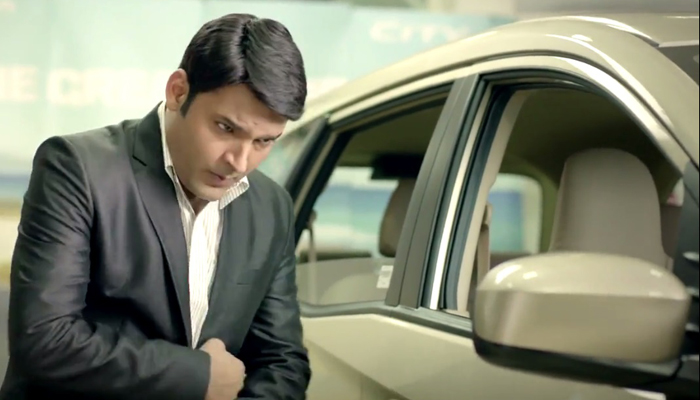 Kapil Sharma Is In A Long Distance Relationship