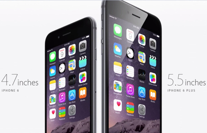 iPhone 6 & 6 Plus LAUNCHED!