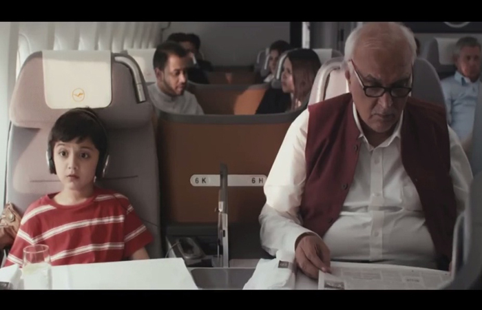 Lufthansa Is More Indian Than You Think!