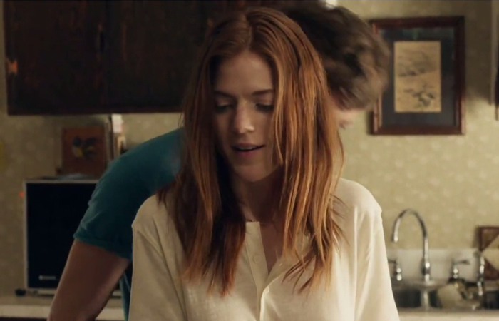 Movie Trailer: Honeymoon