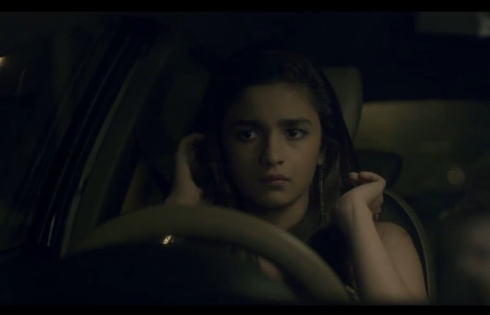 Short Film: Going Home feat. Alia Bhatt