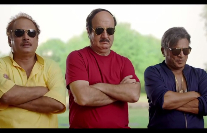 Official Trailer: The Shaukeens
