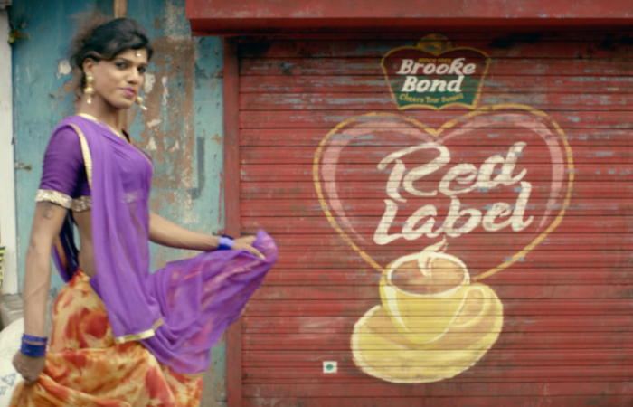 Hum Hain Happy: Brooke Bond Red Label
