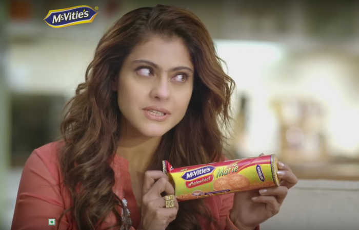 McVitie's Yeh Habit Hai Fit