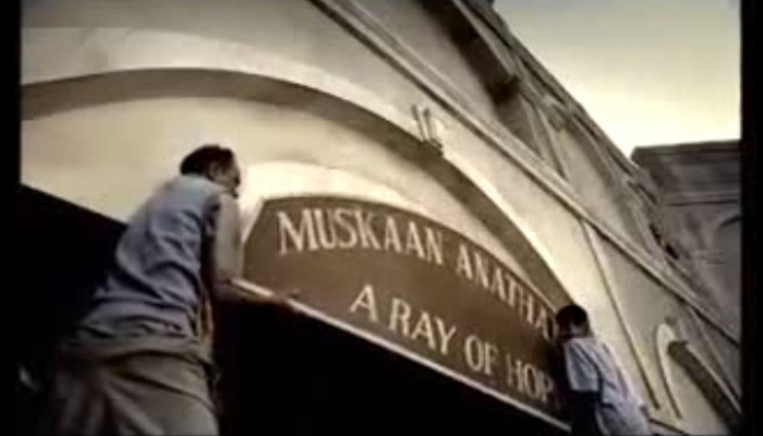 Ambuja Cement - Muskaan
