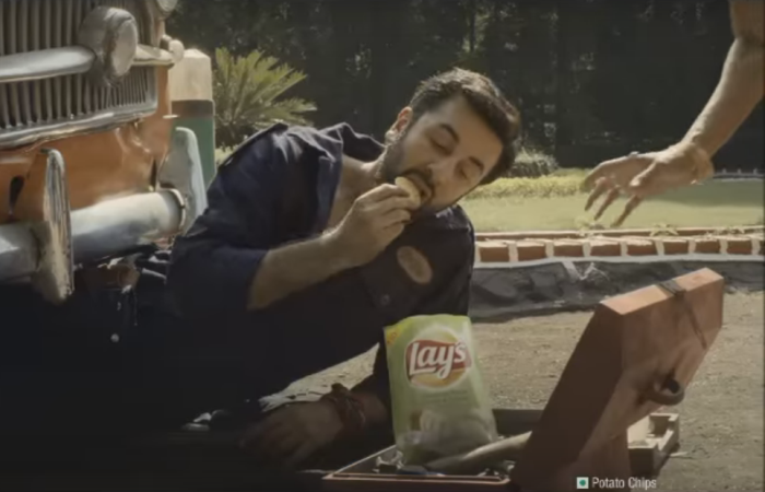 Lays: Love To Love It
