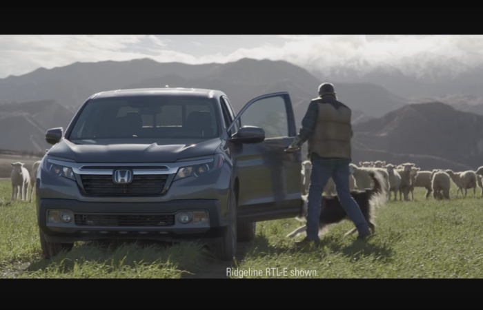 A New Truck To Love - Honda Ridgeline