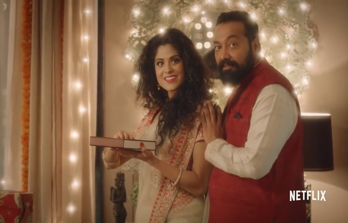 Anurag Kashyap Trolls Every Diwali Advertisement Ever!
