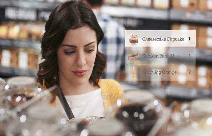 Shopping Goes Advanced With Amazon Go!