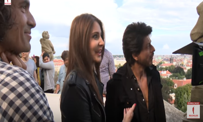 Making Of Radha| Jab Harry Met Sejal